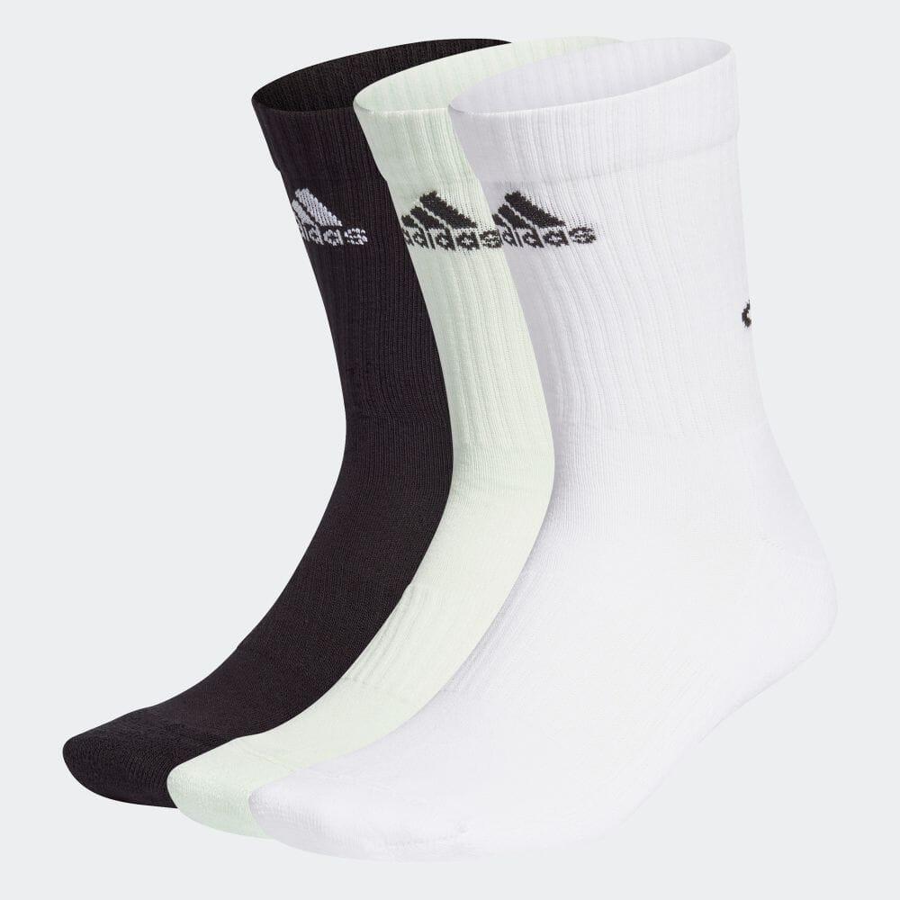 バスケットボール クルーソックス 3足組 / Bask8ball Crew Socks 3 Pairs