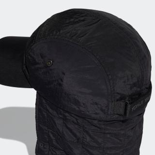 Y-3 CH2 NECKFLAP CAP