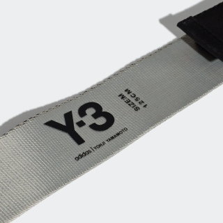 Y-3 CH2 2TONE BELT