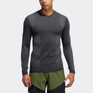 スタジオ テックフィット シームレス 長袖Tシャツ