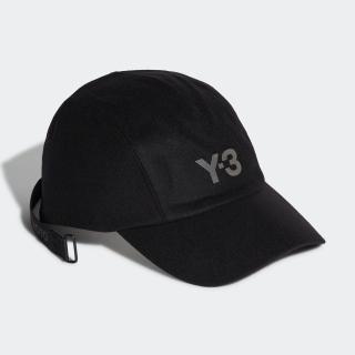 Y-3 CH1 WOOL CAP