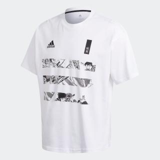 キャプテン翼Tシャツ(ユニセックス)