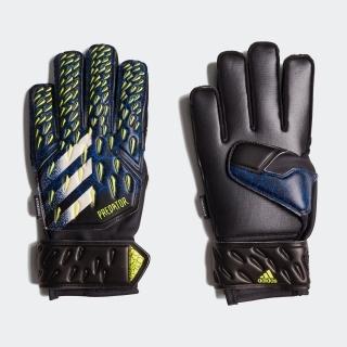 プレデター マッチ フィンガーセーブ ゴールキーパーグローブ /  Predator Match Fingersave Goalkeeper Gloves