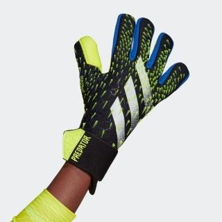プレデター コンペティション ゴールキーパーグローブ / Predator Competition Goalkeeper Gloves