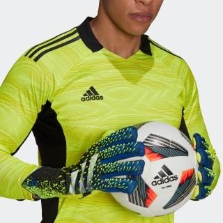 プレデタープロ フィンガーセーブ ゴールキーパーグローブ / Predator Pro Fingersave Goalkeeper Gloves