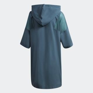 パーカー ドレス