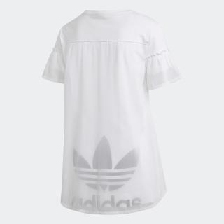 チュール Tシャツ