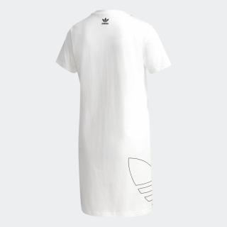 アディカラー Tシャツワンピース