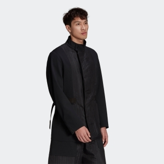 M CH2 QUILTING TAILORED JACKET