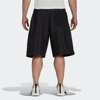 M CH2 QUILTED SHORTS