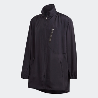 M CH1 LIGHT-RIPSTOP LONG TRACK JACKET