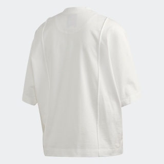 W CLASSIC TAILORED SS TEE