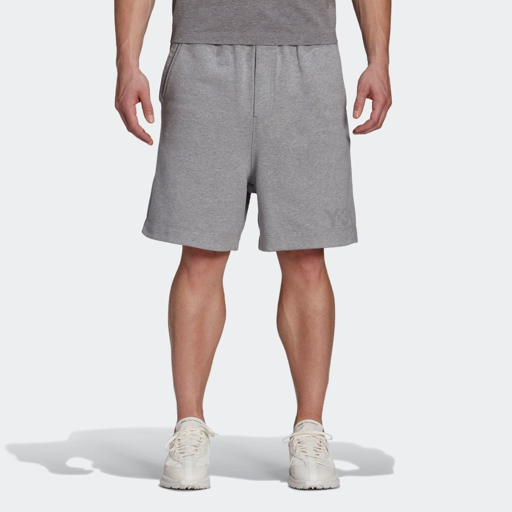 M CL TRY SHORTS