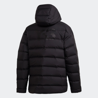 M CLASSIC PUFFY DOWN JACKET