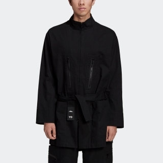 M CH3 CO-RIPSTOP UTILITY JACKET