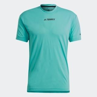 テレックス Parley アグラヴィック トレイルランニング オールアラウンド Tシャツ / Terrex Agravic Trail Running All-Around Tee