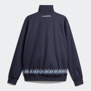 New Order × adidas SPZL トラックトップ