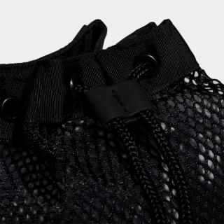 メッシュ ショルダーバッグ / Mesh Shoulder Bag