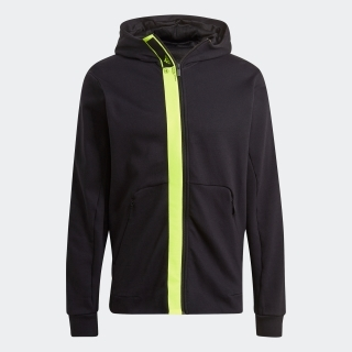 アディダス スポーツウェア イノベーション モーションフルジップ パーカー / adidas Sportswear Innovation Motion Full-Zip Hoodie