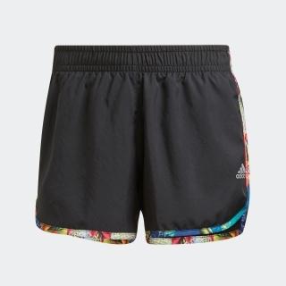 マラソン 20 フローラルショーツ / Marathon 20 Floral Shorts