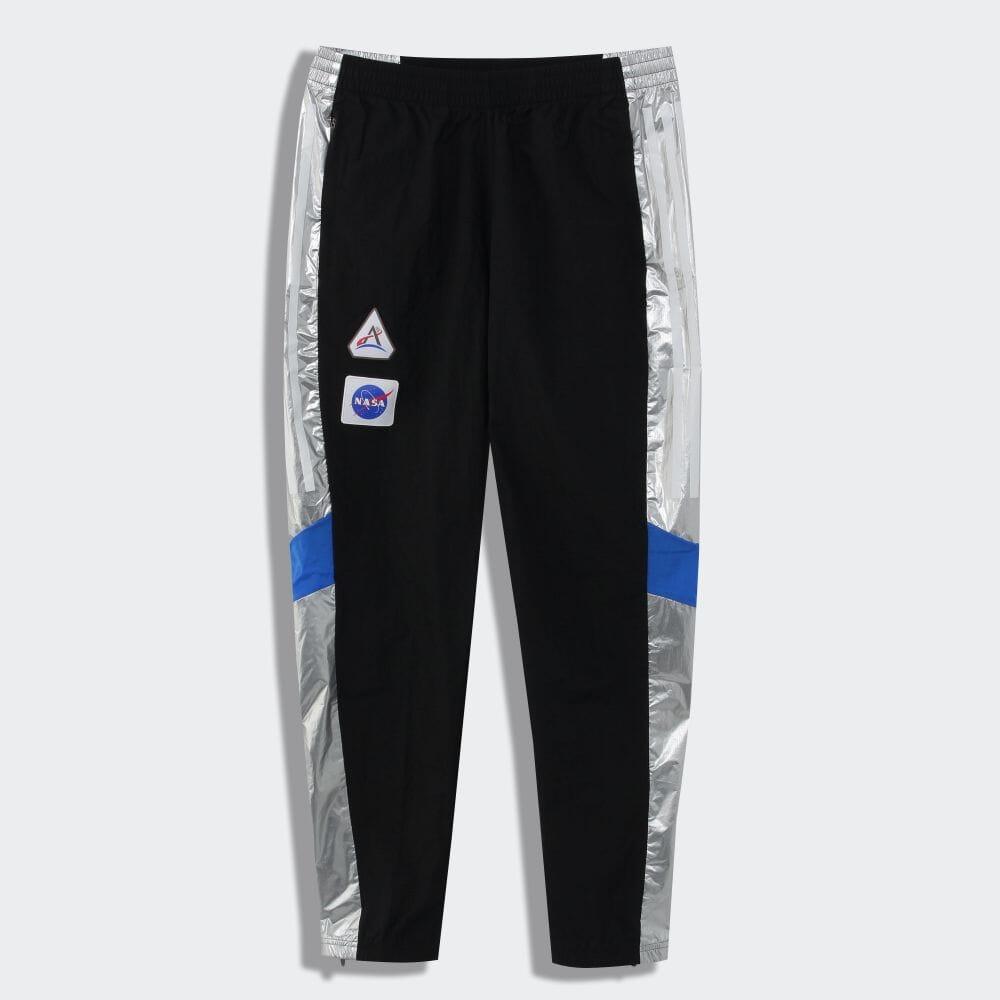 オウン ザ ラン Space Race トラックパンツ / Own The Run Space Race Track Pants