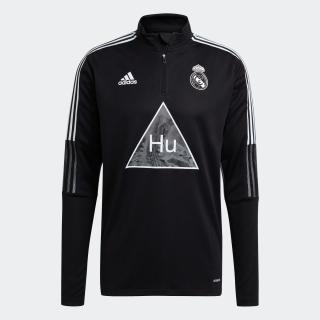 レアル・マドリード Human Raceトレーニングトップ / Real Madrid Human Race Training Top