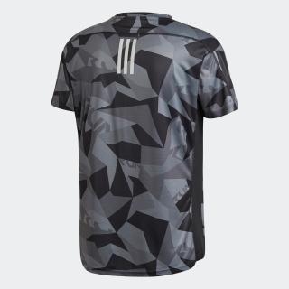 オウン ザ ラン カモフラージュ半袖Tシャツ / Own The Run Camouflage Tee
