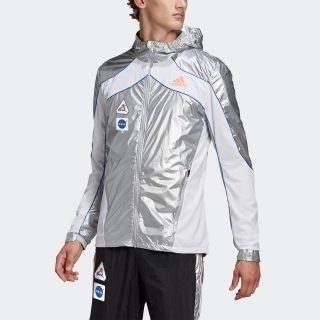 アディダス マラソン Space Raceジャケット / adidas Marathon Space Race Jacket