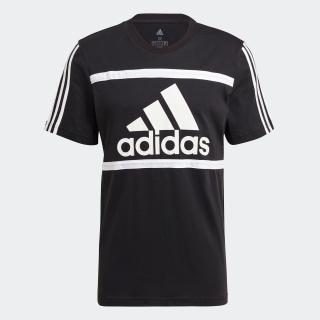 エッセンシャルズ ロゴ カラーブロック Tシャツ / Essentials Logo Colorblock Tee