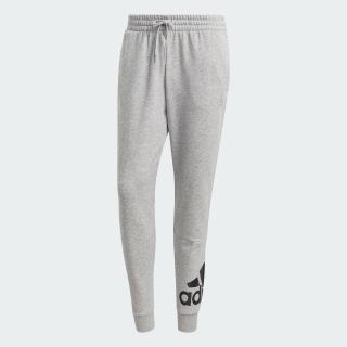 エッセンシャルズ フレンチテリー テーパード カフ ロゴパンツ / Essentials French Terry Tapered Cuff Logo Pants