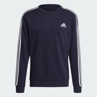 エッセンシャルズ フレンチテリー 3ストライプス スウェット / Essentials French Terry 3-Stripes Sweatshirt