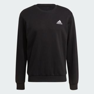 エッセンシャルズ エンブロイダード スモール ロゴ スウェットシャツ / Essentials Embroidered Small Logo Sweatshirt