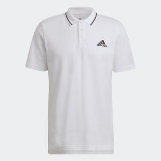 エアロレディ エッセンシャルズ ピケ スモールロゴ ポロシャツ / AEROREADY Essentials Pique Small Logo Polo Shirt