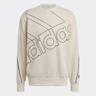 ジャイアントロゴスウェット(ジェンダーニュートラル)/ Giant Logo Sweatshirt (Gender Neutral)