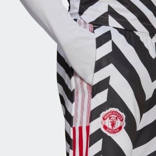 マンチェスター・ユナイテッド グラフィック トラックパンツ / Manchester United Graphic Track Pants