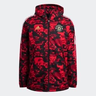マンチェスター・ユナイテッド CNY パデッドジャケット / Manchester United CNY Padded Jacket