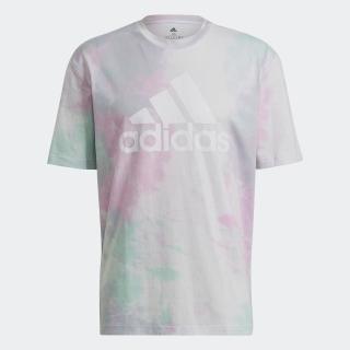 エッセンシャルズ タイダイ インスピレーショナル 半袖Tシャツ / Essentials Tie-Dyed Inspirational Tee