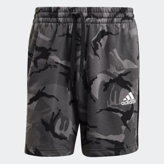 エッセンシャルズ フレンチテリー カモフラージュ ショーツ / Essentials French Terry Camouflage Short