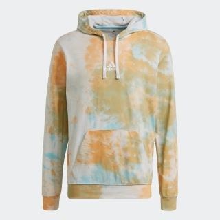 エッセンシャルズ タイダイ インスピレーショナル パーカー / Essentials Tie-Dyed Inspirational Hoodie