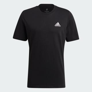 エッセンシャルズ エンブロイダード スモールロゴ 半袖Tシャツ / Essentials Embroidered Small Logo Tee