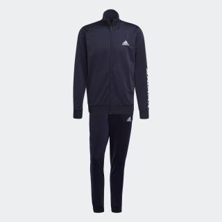 PRIMEGREEN エッセンシャルズ リニアロゴ トラックスーツ / Primegreen Essentials Linear Logo Track Suit