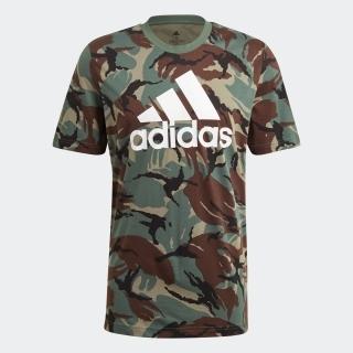 エッセンシャルズ カモフラージュ Tシャツ / Essentials Camouflage Tee