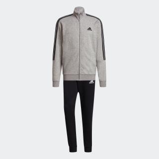 AEROREADY エッセンシャルズ 3ストライプス トラックスーツ / AEROREADY Essentials 3-Stripes Track Suit