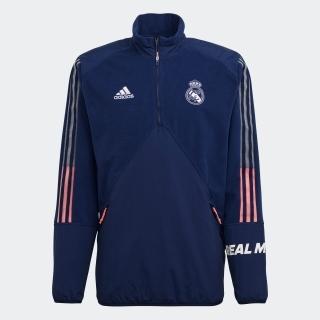 レアル・マドリード トラベル フリーストップ / Real Madrid Travel Fleece Top