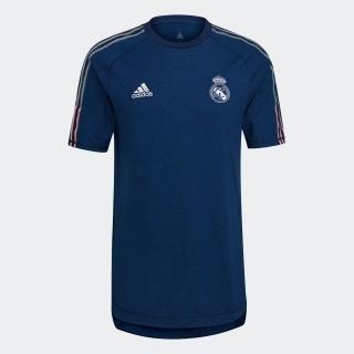 レアル・マドリード トラベル 半袖Tシャツ / Real Madrid Travel Tee