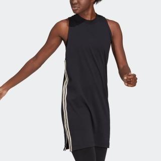 アディダス スポーツウェア リサイクルコットン タンクワンピース / adidas Sportswear Recycled Cotton Tank Dress