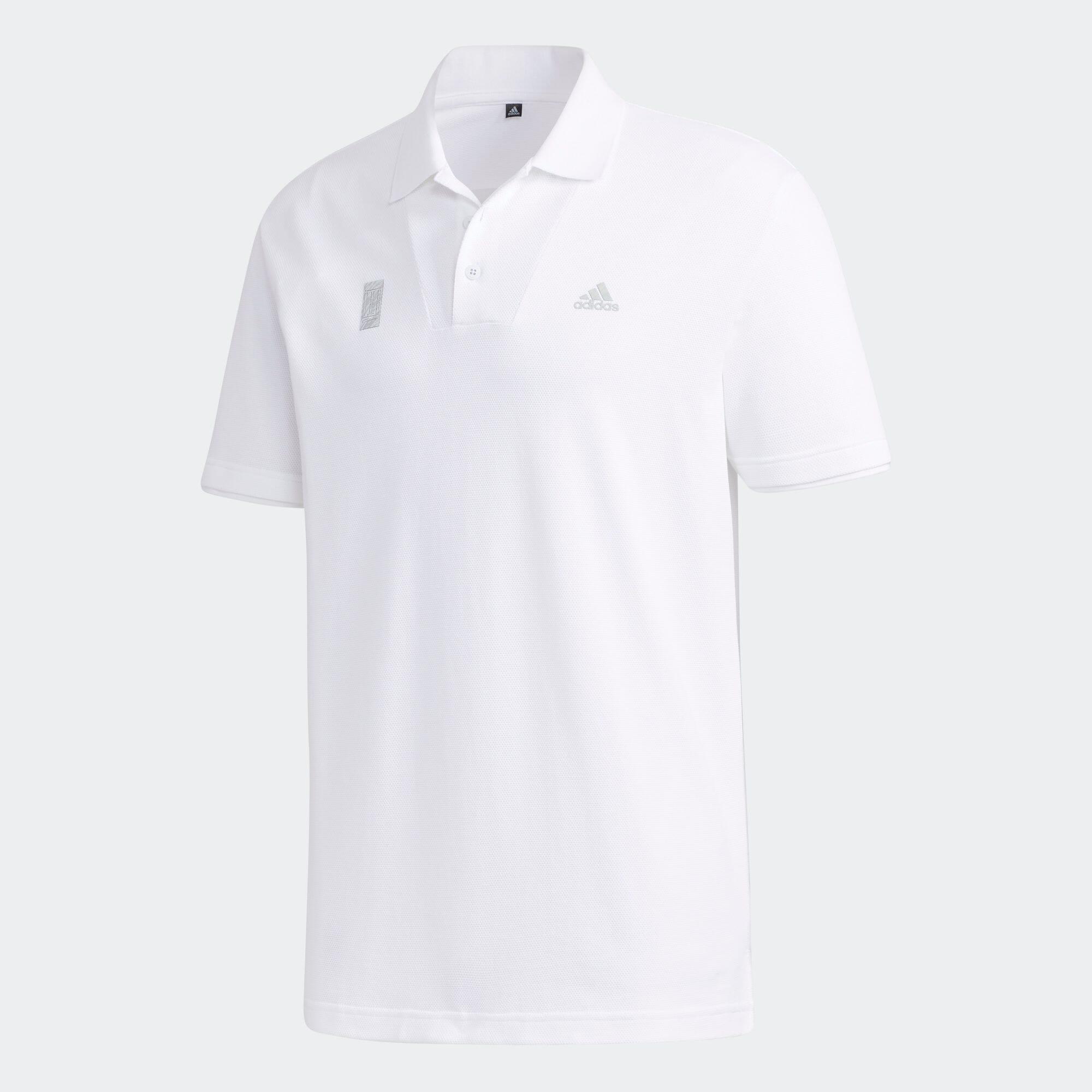 Wuji ポロシャツ/ Wuji Polo Shirt