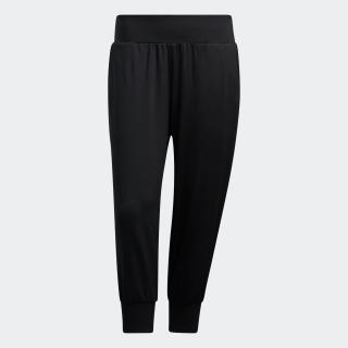 ヨガ ニットカプリパンツ / Yoga Knit Capri Pants