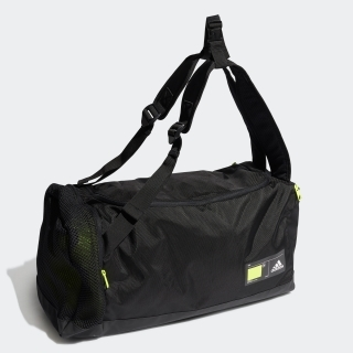 4ATHLTS ID ダッフルバッグ (M) / 4ATHLTS ID Duffel Bag Medium
