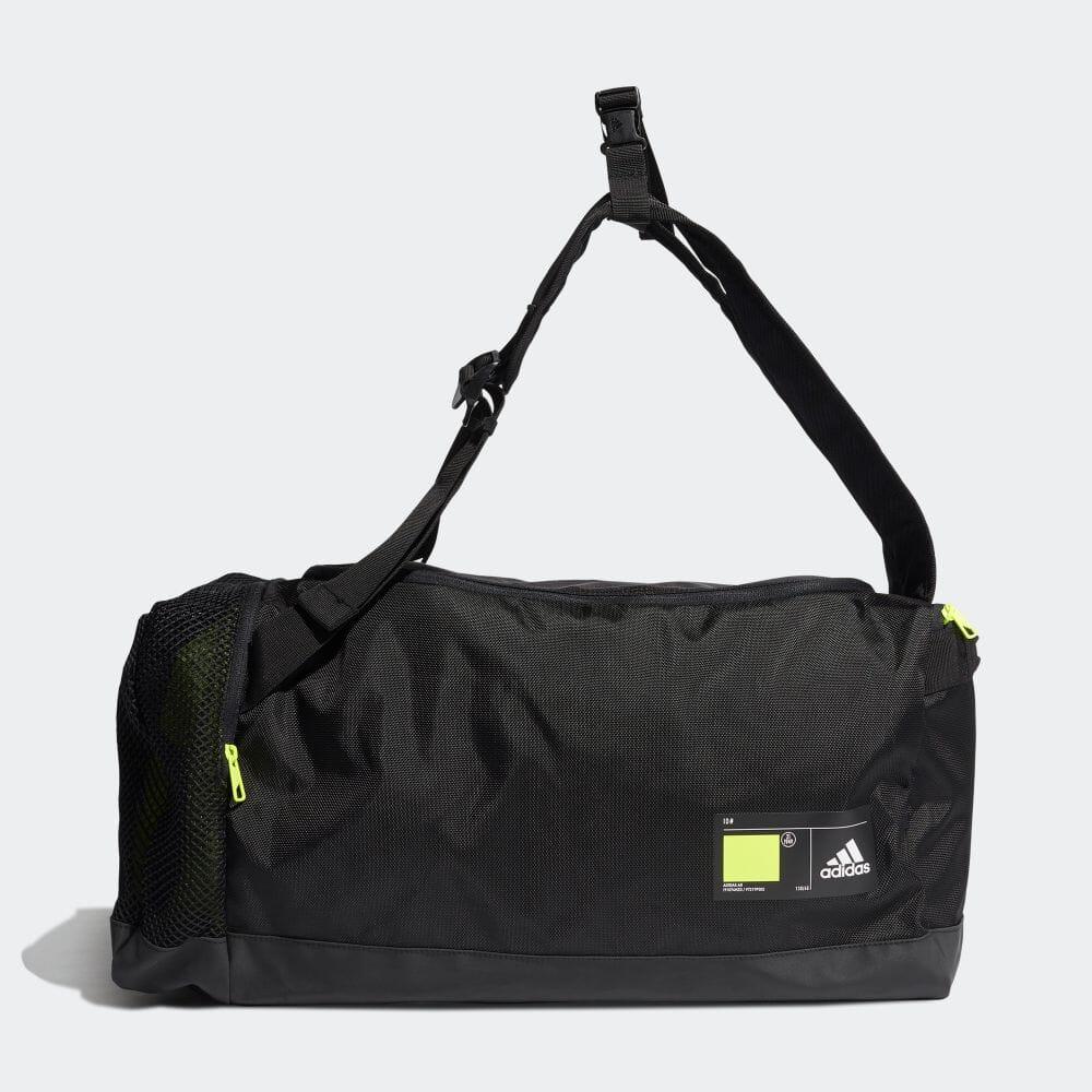 4ATHLTS ID ダッフルバッグ (M) / 4ATHLTS ID Duffel Bag Medium
